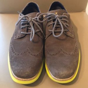 Cole Haan Zero Grand shoe
